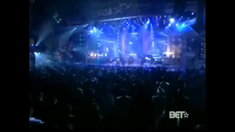 Busta Rhymes feat. Rah Digga, Mary J Blige, Missy Elliot, Lloyd Banks. Papoose, Eminem, DMX - Touch it (remix) LIVE 2006
