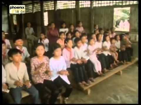 Peter Scholl Latour Acht Tage beim Vietcong