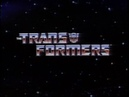 Transformers Commercial Marathon