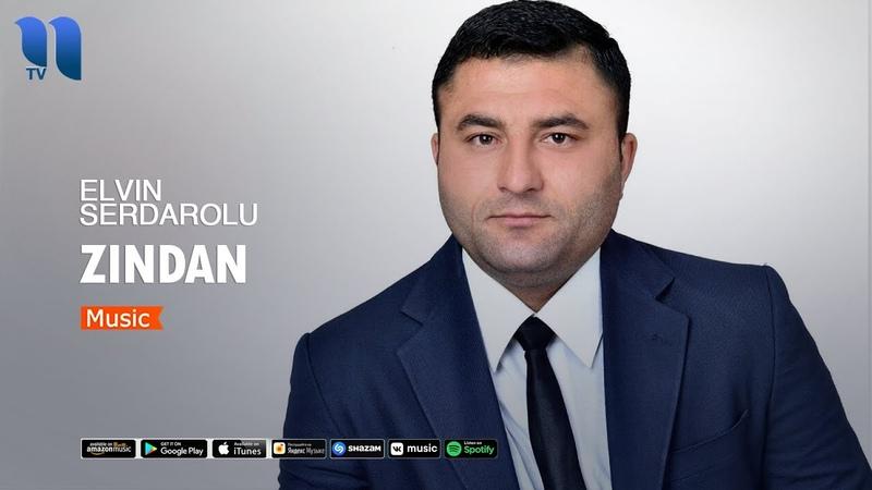 Elvin Serdaroğlu Zindan official music