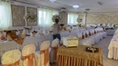 Pobūvių salės nuoma vestuvėms Tatjanos Dvare Ruošiamės banketui