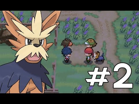 Прохождение Pokemon White 2 - Эпизод 2 | Ранчо Покемонов