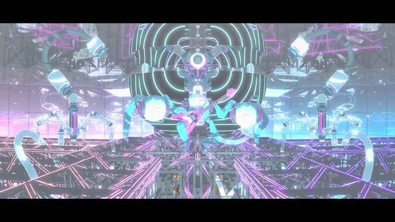 【初音ミク】覚醒惑星【オリジナル】 - [Hatsune Miku] kakuseiwakusei