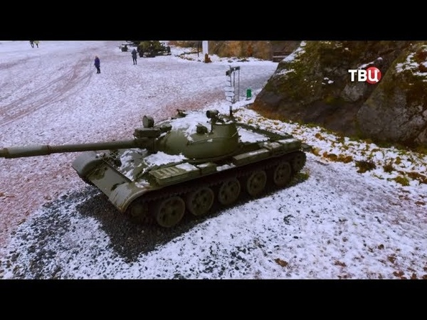 Финляндия. Горячий снег. Специальный репортаж
