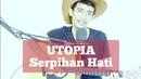 UTOPIA Serpihan Hati - Saeful Misbah Live Guitar Acoustic Cover