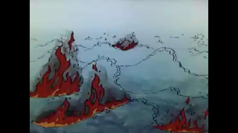1974 год Весёлая карусель 06 Путаница