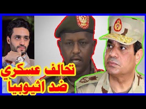 سد النهضة قرار مصر و السودان للتعامل مع اث 161