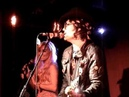 Adam Ant Live at the Water Rats London 7 April 2011