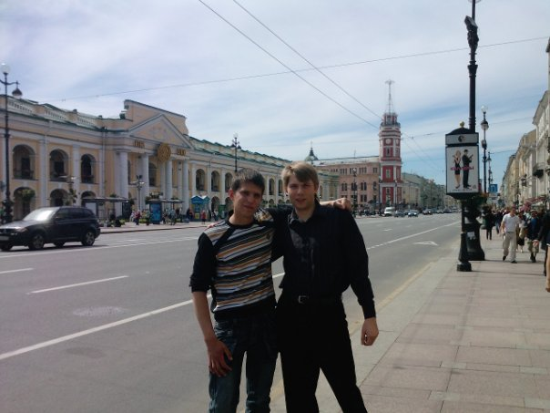 Сергей Колченко фото №11