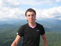 Александр Горшенин