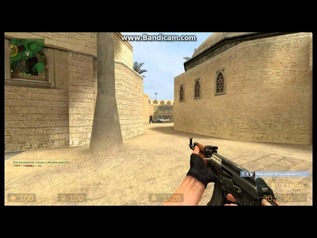 Css v79 movie by difens 3 clan AWP pRo™