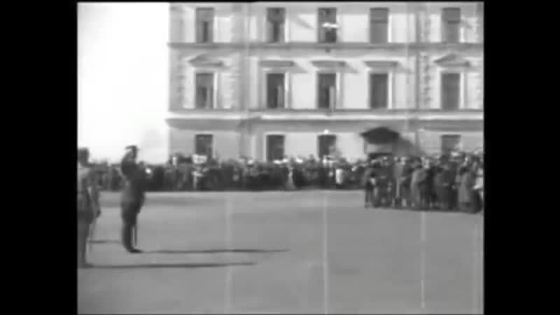 Адмирал А В Колчак и Чехословацкий корпус в 1919 году