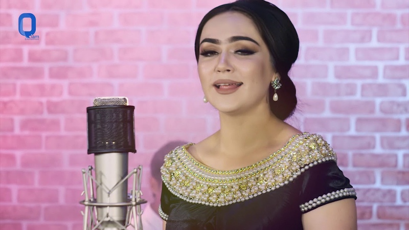 Nigina Amonqulova - Dilam Meshikani LIVE MUSIC VIDEO