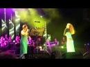 Sibel Can and Marina Ponkina 30 11 13 Istanbul Bostancı Gösteri Merkezi bgm Suistimal