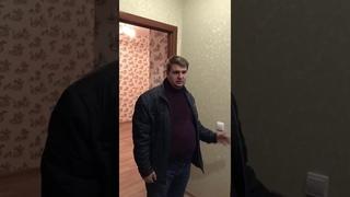 Обзор квартиры после ремонта в Казани   Дом Арт Строй