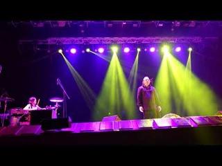 Глеб Самойлов & The Matrixx - концерт, Харьков,  (часть 1)