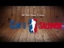 I Love This Dance All Star Game 2013 | Cjm's vs. Salomon | The Steet