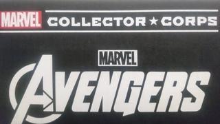 """Распаковка редкого и коллекционного бокса по фильму """"Мстители 4: Финал"""" от Marvel Collector Corps"""