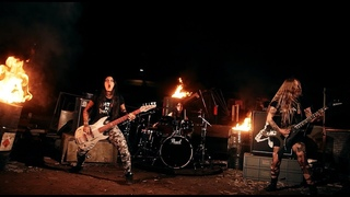 NERVOSA - Kill The Silence (Official Video)   Napalm Records