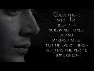 """Dean Winchester~""""Runnin"""" by Adam Lambert"""