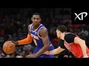 New York Knicks vs Chicago Bulls - Full Game Highlights | 2019 NBA Season