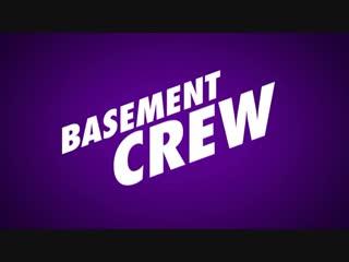 Озвучка basement crew ( студия перевода и озвучивания)