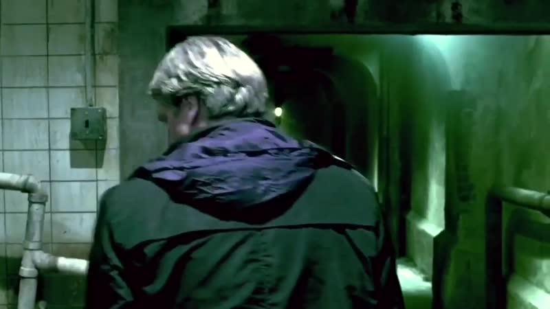 Как Марк Хоффман выбрался из ванной комнаты ПилаТеории Saw