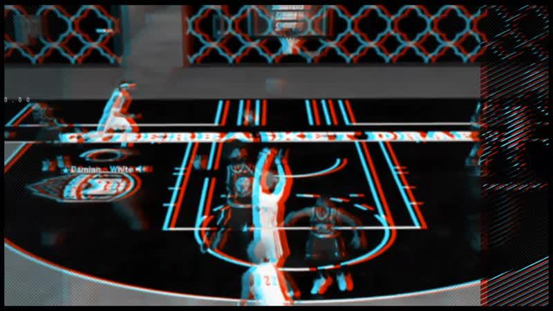 Интерактивный баскетбол Промо сезона 2020 21