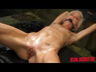 Halle von — sexual disgrace spanked stupid [sexualdisgrace.com / fetishnetwork.com] [bdsm, bondage, domination, all sex, 1080p]