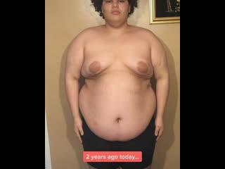 Трансформация парня за 2 года