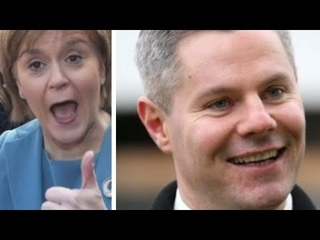 """🤬 Gay SNP £11,000 Expenses AFTER Resigning Over """"Cute"""" Boy 🤦♂️ More SNP Shame 🏴"""