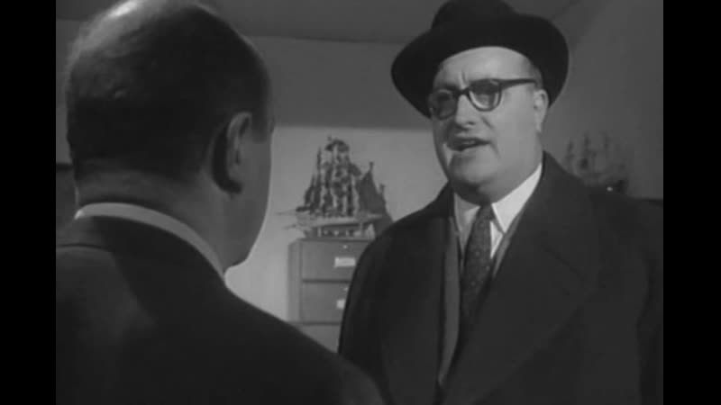 ПАН ИЛИ ПРОПАЛ 1960 триллер приключения Жорж Лотнер 720p