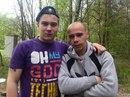 Личный фотоальбом Андрея Бортновского