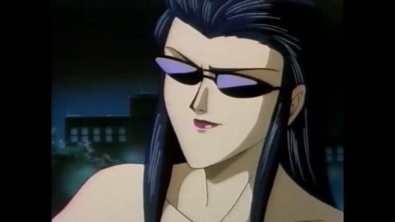 Young GTO Shonan Junai Gumi OAV 04