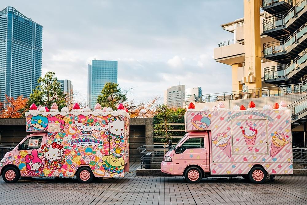 Фотографии с шоу Yokohama Hot Rod 2019