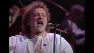 Foreigner - That Was Yesterday (Official Music Video)