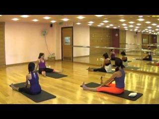 Katy Pilates Matwork Level II