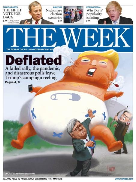 The Week Magazine - 07.03.2020