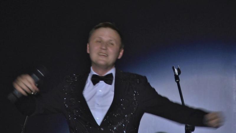 Концерт С Гребенникова часть 2 05 02 2020г