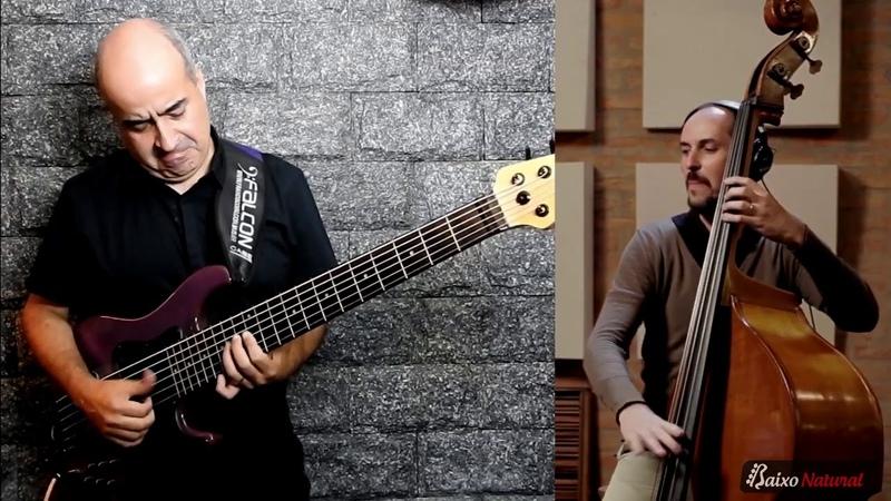 RECEITA DE SAMBA feat @FRANCISCO FALCON MUSIC e Marcos Paiva