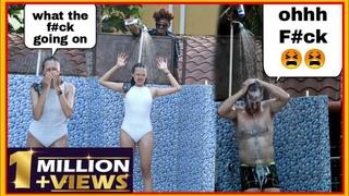 Shampoo Prank || Hilarious Reactions || SAHIL KHAN Production