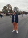 Антон Алахвердов фото №8