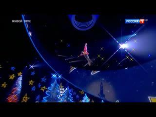 JONY / Финал конкурса «Синяя Птица»