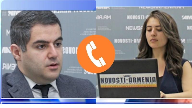 Փորձագետը կանխատեսել է առողջապահական համակարգի կոլապս և խոսել Հայաստանի տնտեսության խնդիրների մասին