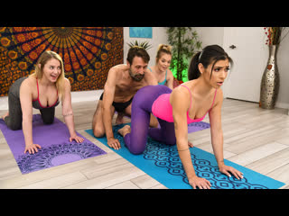 [Brazzers] Brooklyn Gray - The Guru Of Gape NewPorn2020