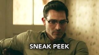 "Superman & Lois 1x13 Sneak Peek ""Fail Safe"" (HD) Tyler Hoechlin superhero series"