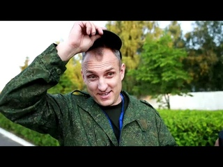 """Тизер """"Солдат спит - служба идет!"""" Один день службы в белоруской армии."""