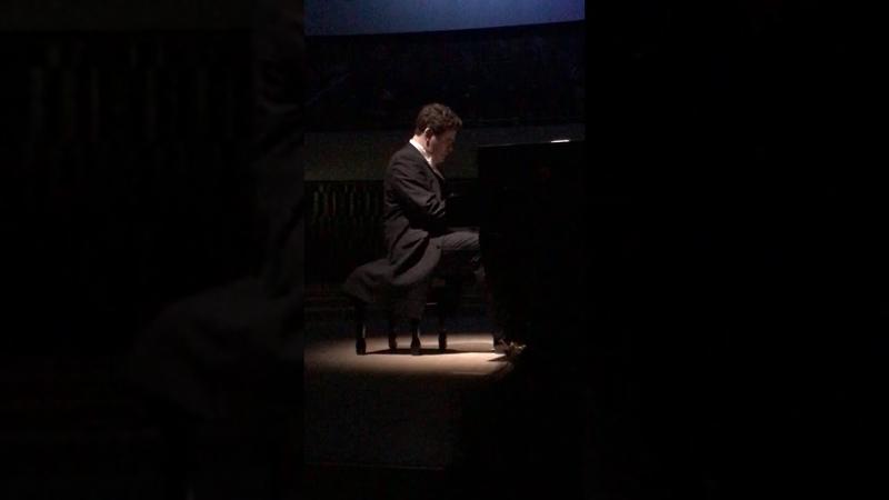 Denis Matsuev. Chopin encore Waltz № 7 in C-sharp minor. Мацуев, Шопен на бис Вальс до-диез минор