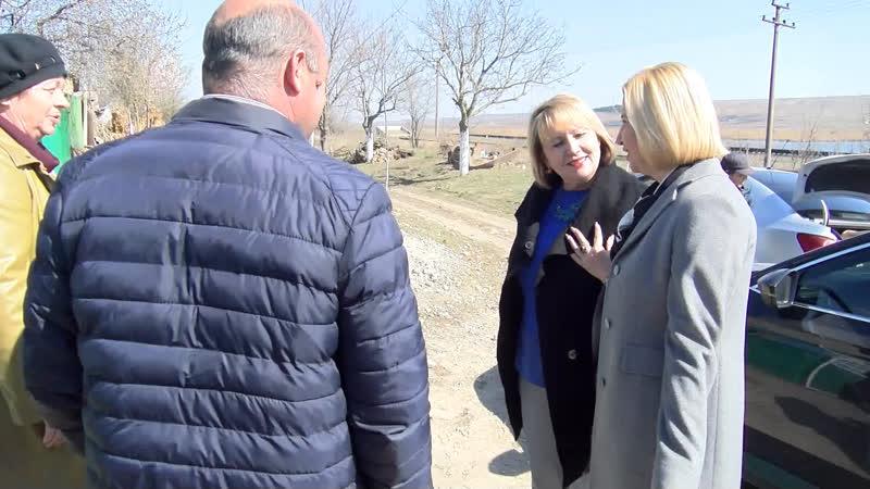 LIVE Башкан Гагаузии поздравляет родителей двойни в Етулии
