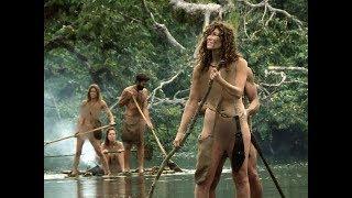 В диких джунглях Амазонки Голые и напуганные XL Discovery Channel